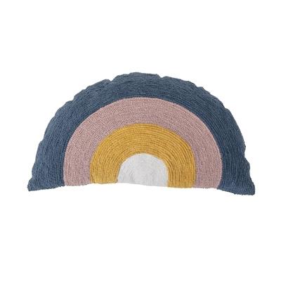 Bloomingville Kussen Cushion Rainbow - Multi Color