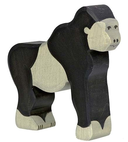 Holztiger Gorilla (80168)