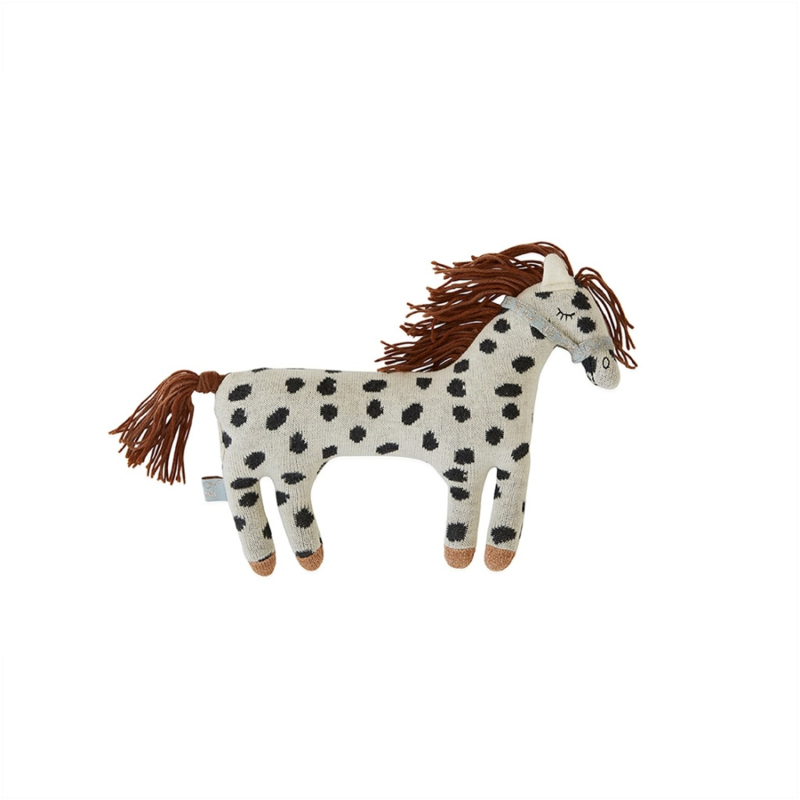 OYOY Darling Kussen - Little Pelle Pony