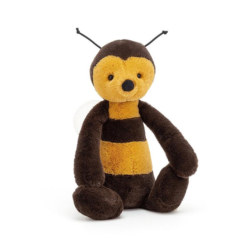 Jellycat Bashful Bee - Knuffel Bij