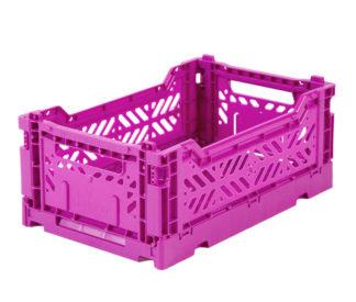 AyKasa Folding Crate Mini Box - Bodacious