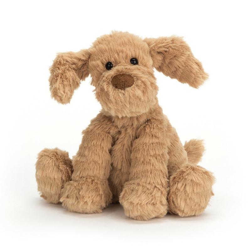 Jellycat Fuddlewuddle Puppy - Knuffel Puppy