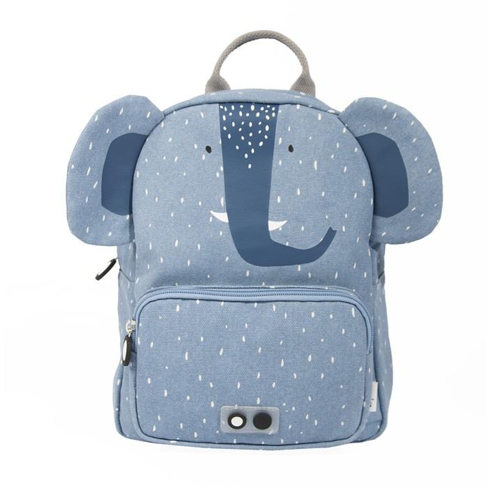 Trixie Rugzak Backpack Mrs. Elephant - Olifant