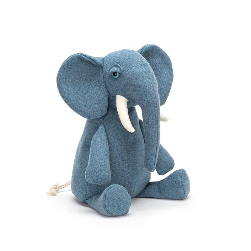 Jellycat Pobblewob Elephant - Knuffel Olifant