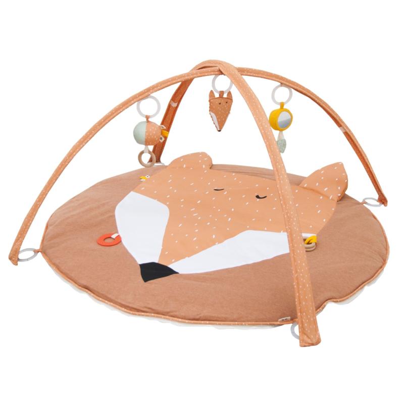 Trixie Activity Speelmat met bogen Mr. Fox - Vos