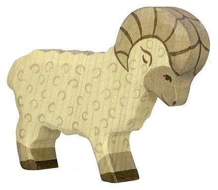 Holztiger Ram (80071)