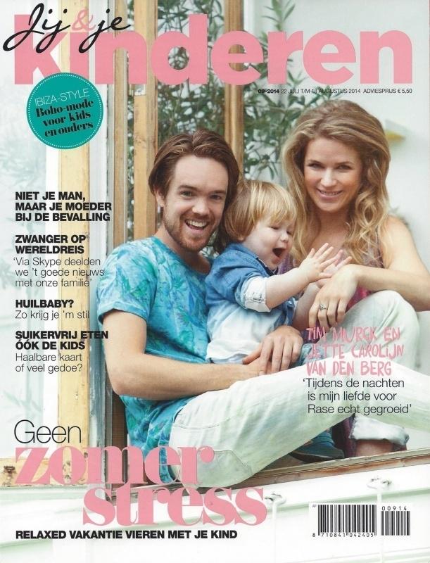 Publicatie - Kinderen - 08/2014
