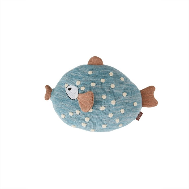 OYOY Kussen - Little Finn Cushion