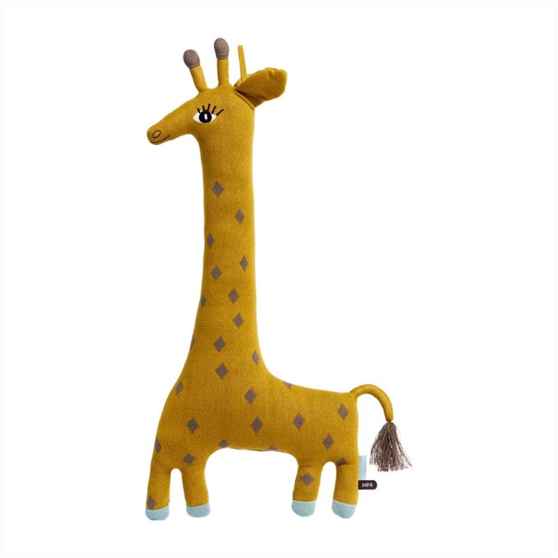 OYOY Kussen - Noah Giraffe Cushion