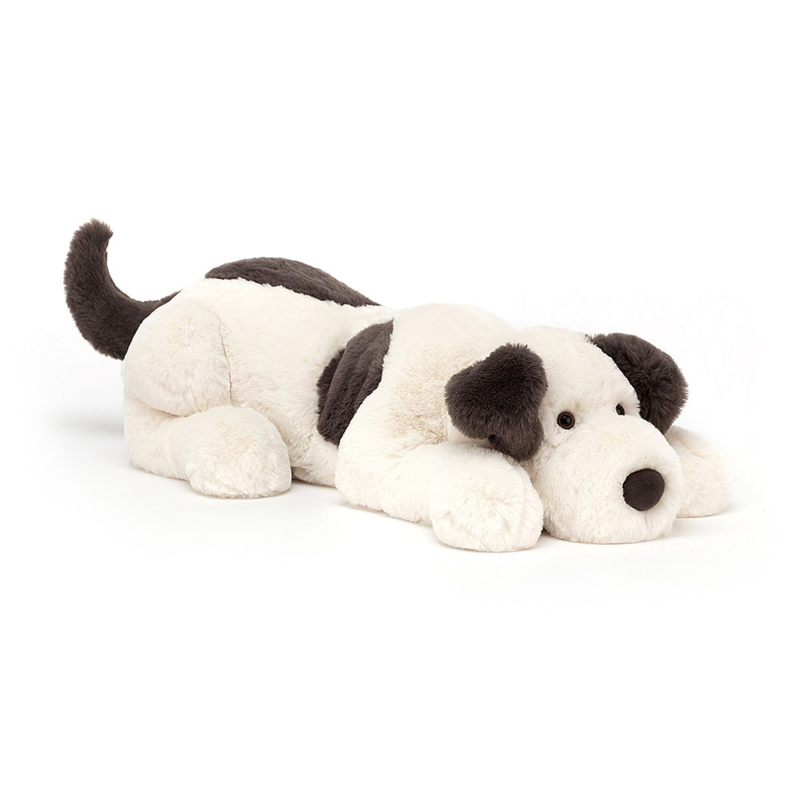 Jellycat Knuffel Hond - Dashing Dog Large