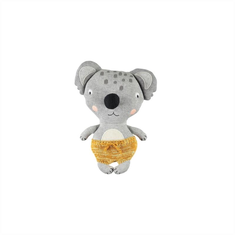 OYOY Knuffel - Baby Anton Koala