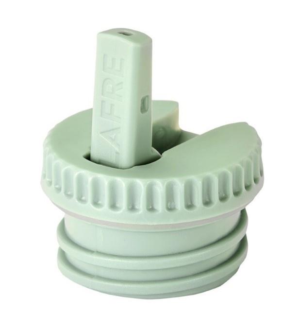 Blafre Dop met Tuit - Licht Groen
