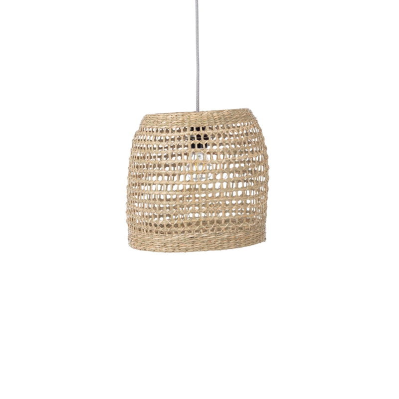 KidsDepot Hanglamp Otta - Naturel
