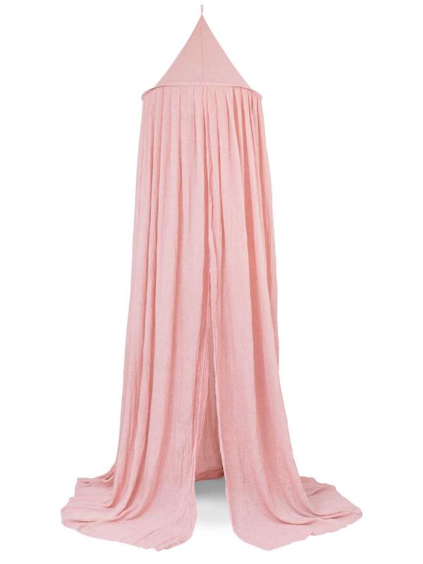 Jollein Baby Hemeltje Klamboe Vintage - Blush Pink