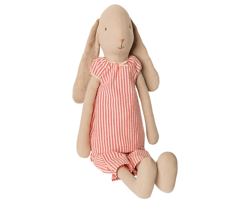 Maileg Bunny Night Suit - Size 4 (57 cm)