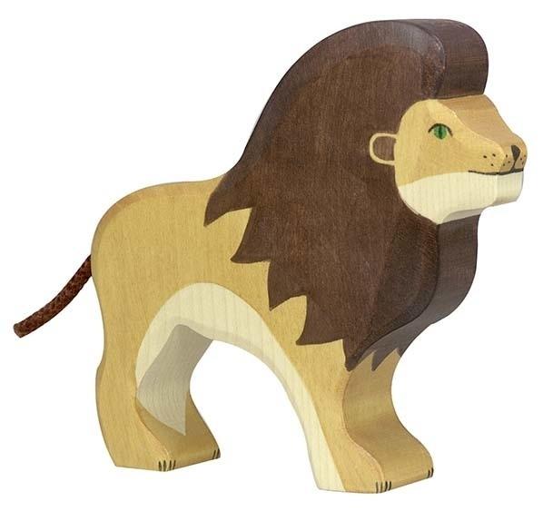 Holztiger Leeuw (80139)