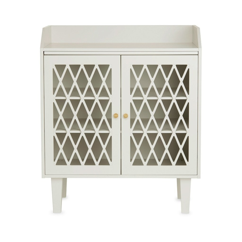 CamCam Harlequin Commode - Light Sand