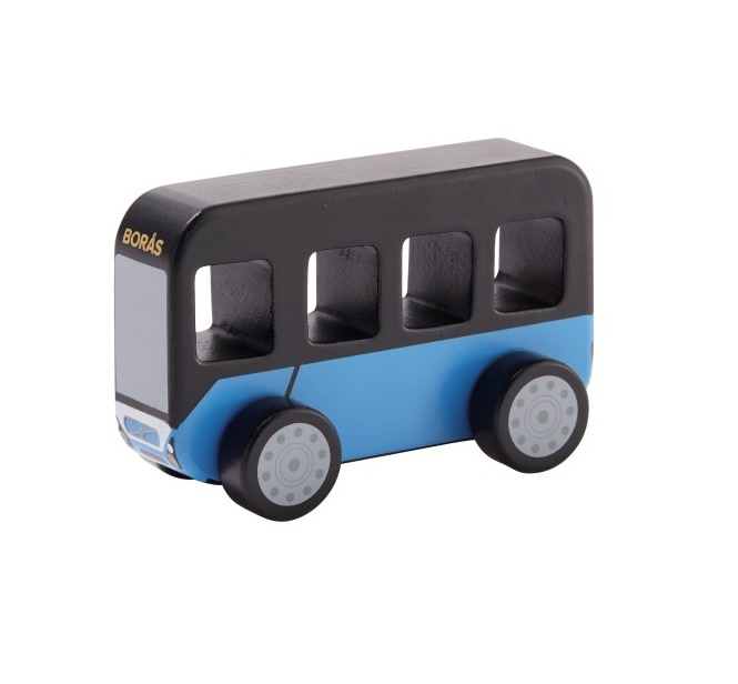 Kids Concept Houten Bus - Aiden
