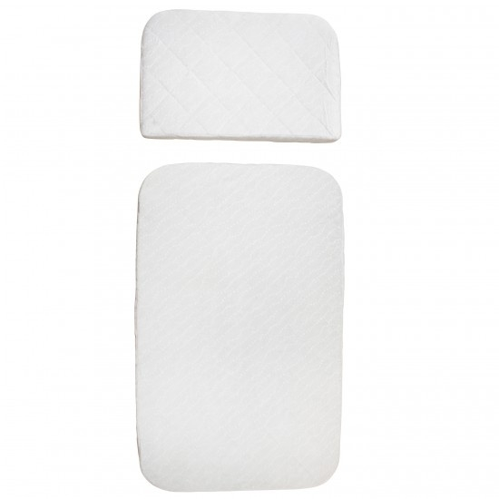 Sebra Matras Baby en Junior Bed - Classic