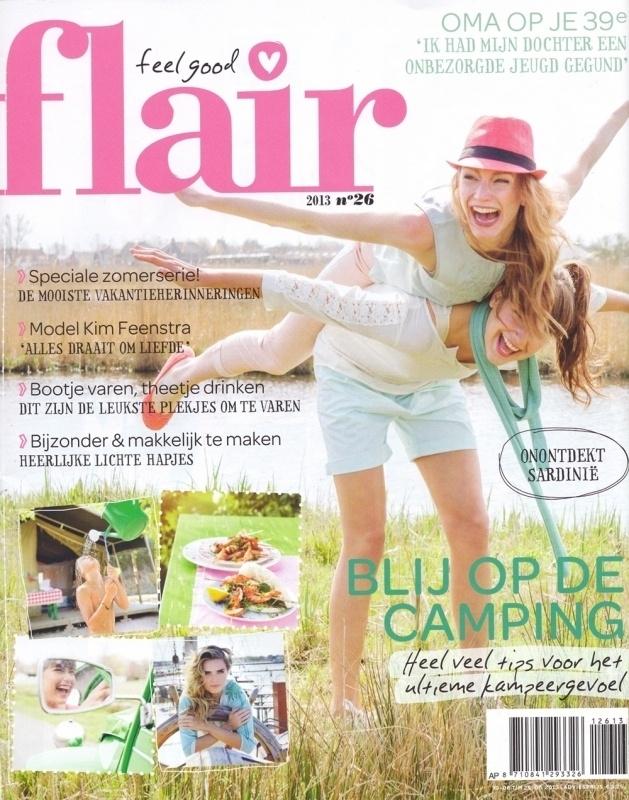 Publicatie - Flair - 06/2013