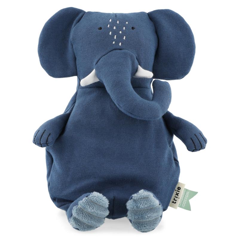 Trixie Knuffel Olifant - Mrs Elephant (26 cm)