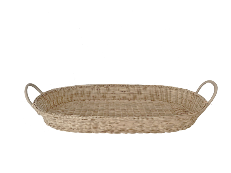 Olli Ella Verschoonmand Bayu Oval Basket