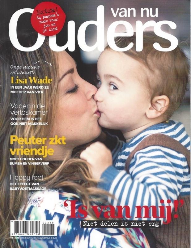Publicatie - Ouders van Nu - 02/2015