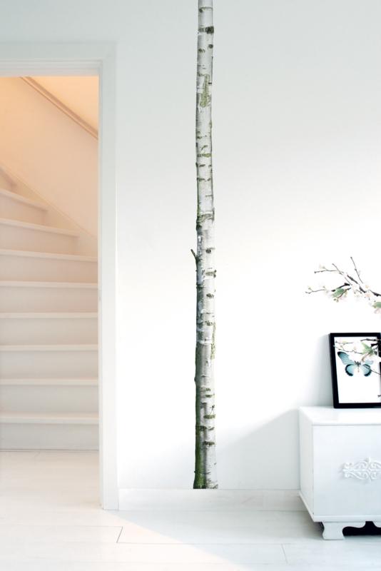 Muursticker Witte Boom.Kek Amsterdam Muursticker Home Tree 2 Ms 254 Muurstickers