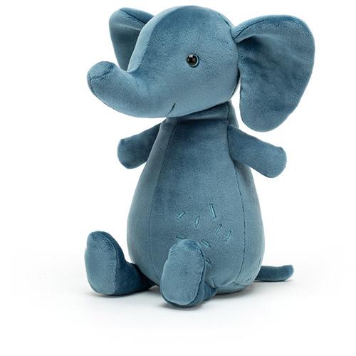 Jellycat Woddletot Elephant - Knuffel Olifant