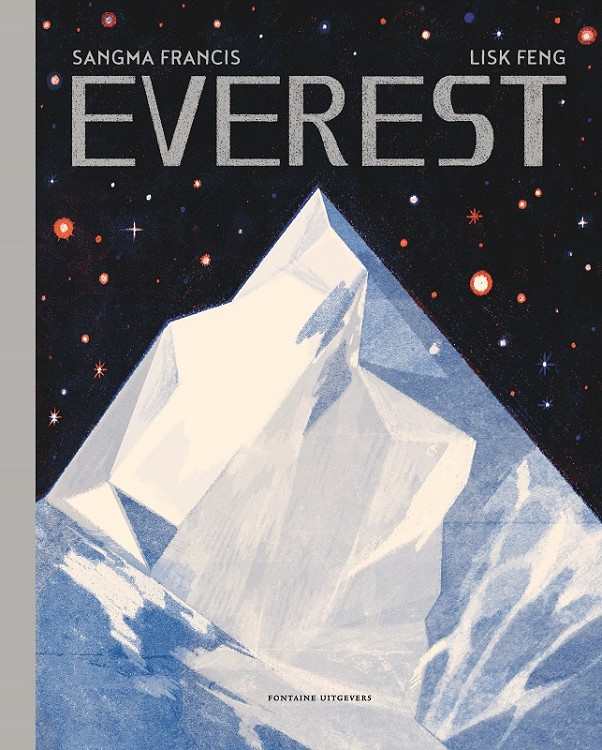 Uitgeverij Fontaine Everest - Sagma Francis