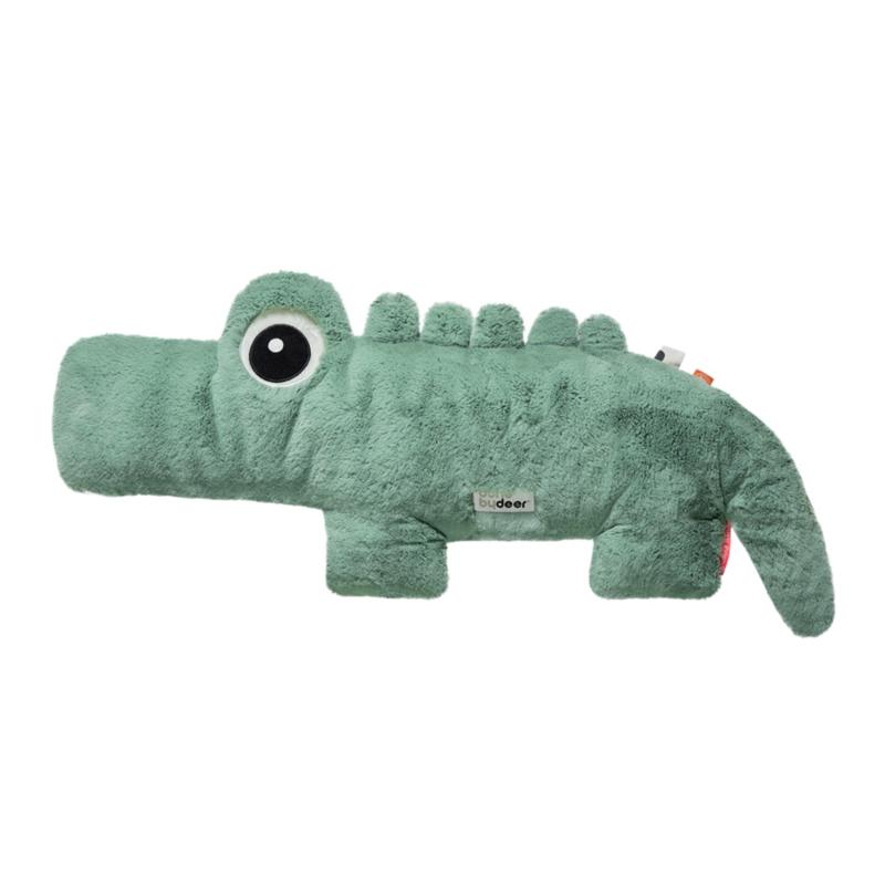 Done by Deer Knuffel Croco XL - Krokodil