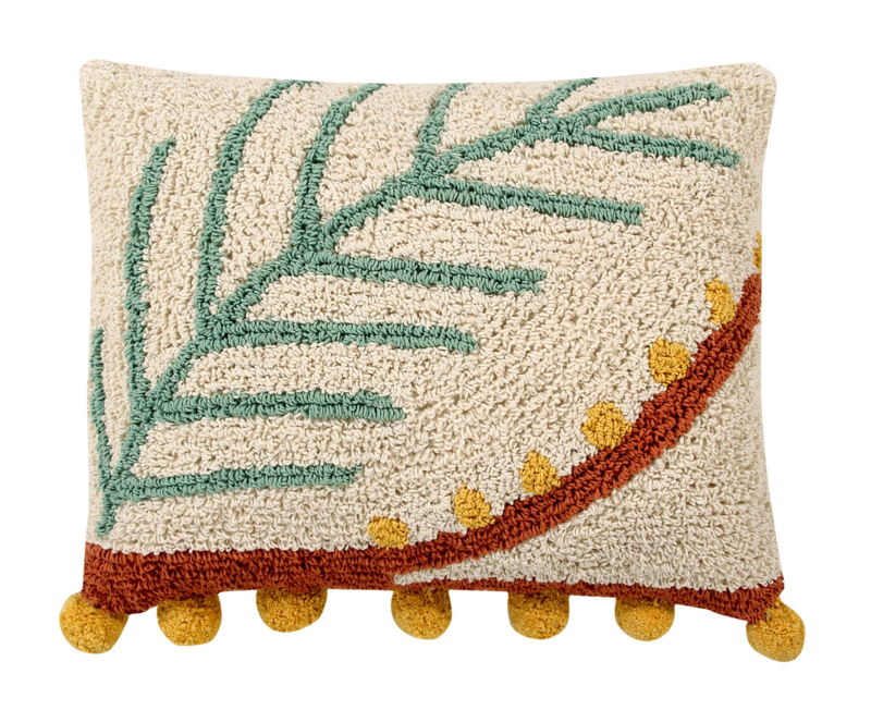 Lorena Canals Kussen - Palm