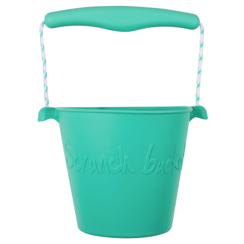 Scrunch Bucket Emmer - Duck Egg Green