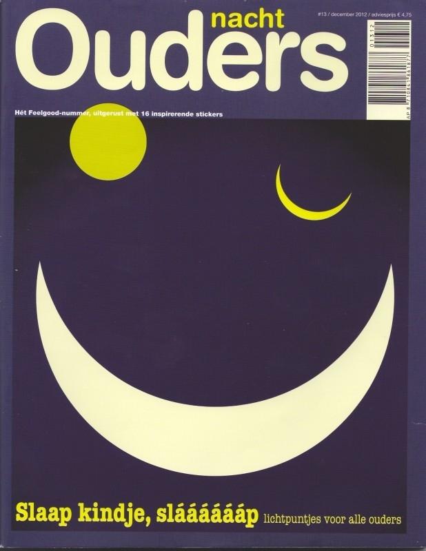 Publicatie - Ouders van Nu - 12/2012