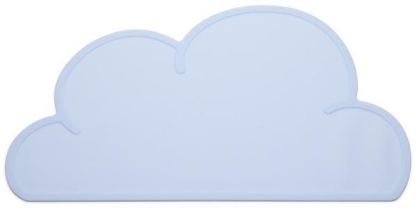 KG Design Placemat Wolk - Blauw