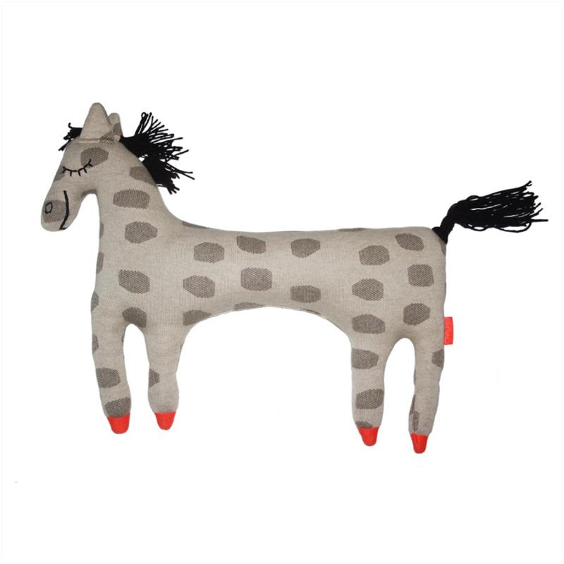 OYOY Kussen - Horse Pippa Cushion