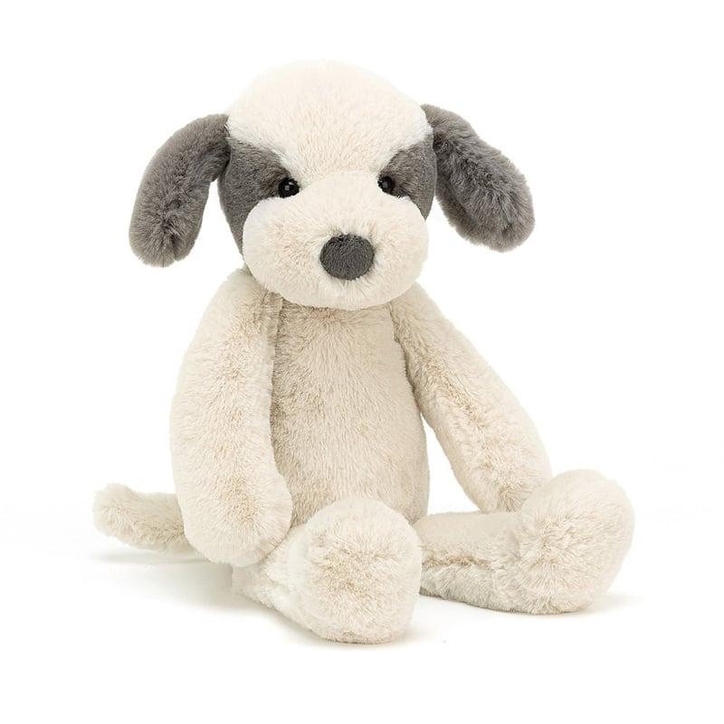 Jellycat Scrumptious Barnaby Pup - Knuffel Hond (27 cm)