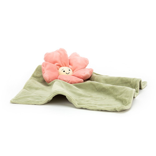 Jellycat Fleury Petunia - Knuffeldoek Petunia
