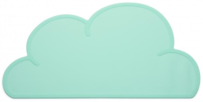 KG Design Placemat Wolk - Mint