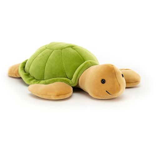 Jellycat Knuffel Schildpad - CeeCee Turtle Large