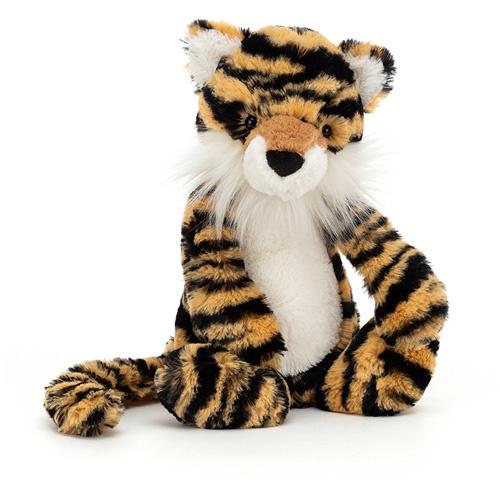 Jellycat Bashful Tiger - Knuffel Tijger (31 cm)