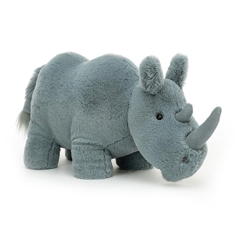Jellycat Haverlie Knuffel Neushoorn - Rhino (32 cm)