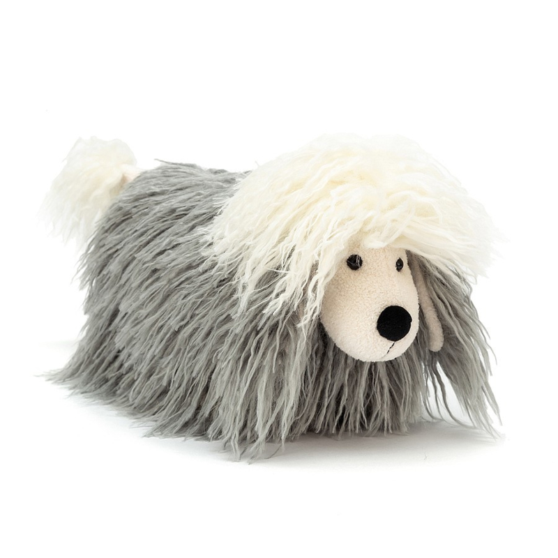 Jellycat Charming Chaucer Dog - Knuffel Hond