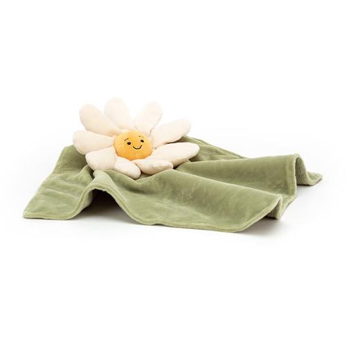 Jellycat Fleury Daisy - Knuffeldoek Madelief