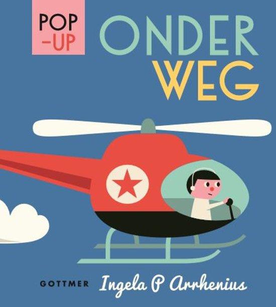 Uitgeverij Gottmer Onderweg - Ingela P Arrhenius