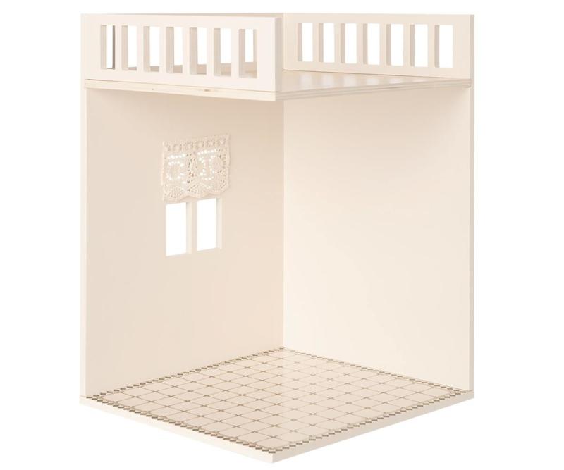 Maileg Poppenhuis House of Miniature DollHouse Bathroom - Poppenhuis Badkamer