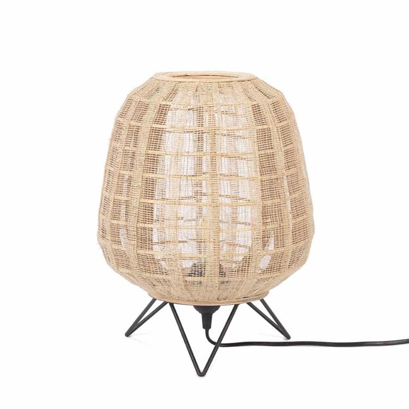 KidsDepot Tafellamp Mauro - Naturel