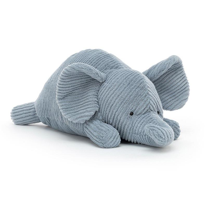 Jellycat Doopities Knuffel Olifant - Doopity Elephant (42 cm)
