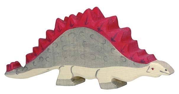 Holztiger Stegosaurus (80335)