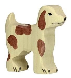 Holztiger Boerderij Hond (80059)